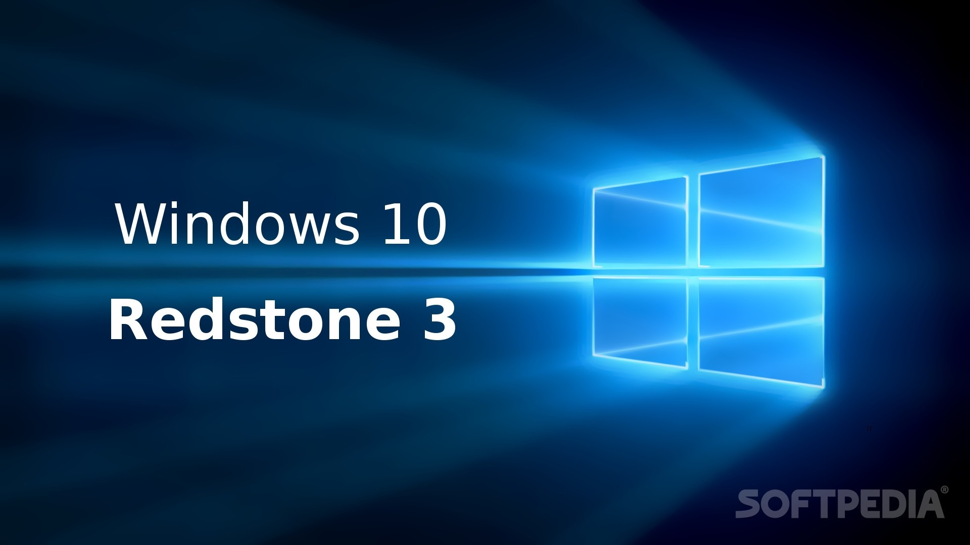 windows RedStone 3
